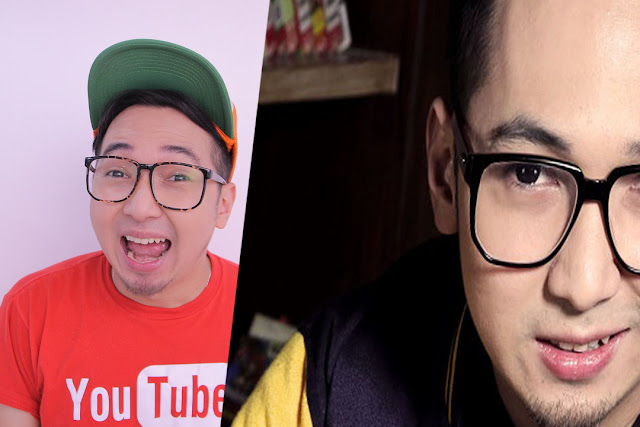 Edho Zell, Youtuber Indonesia Paling TOP 2017, Youtuber, Youtube, Vlogger