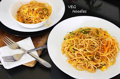 veg noodles or pasta with vegetables spaghetti noodles easy yummy recipes ayeshas kitchen healthy noodles kids recipes spicy noodles