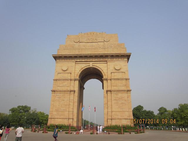 gate in delhi