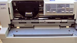 epson lq-680 pro dot matrix printer driver