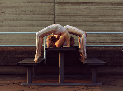 Contortion Art