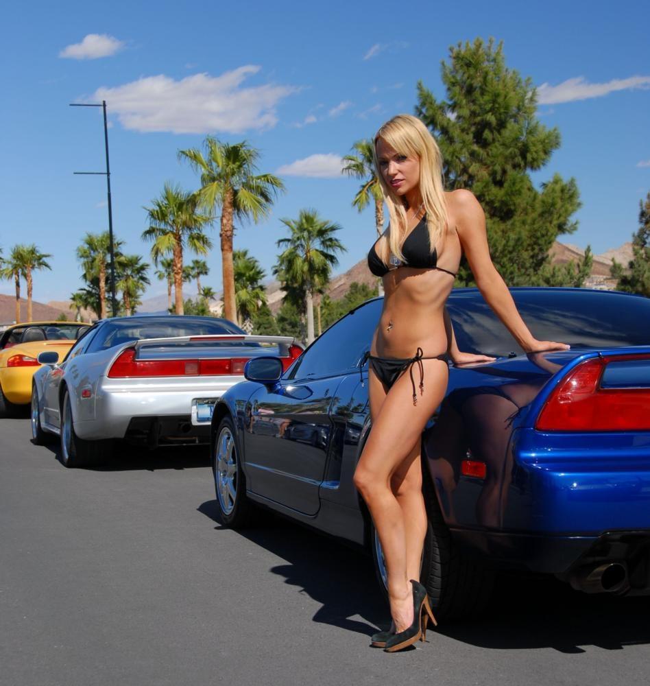 Cars Showroom: Acura