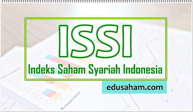 Daftar Saham Syariah Terbaru 2019 (ISSI)