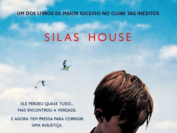 Resenha Rumo ao Sul - Silas House