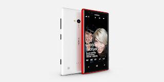 Nokia Lumia 720 | Kelebihan & Kekurangannya