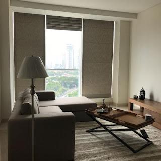 Sewa Apartemen Four Winds Jakarta Selatan