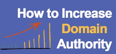 Tips on Domain Authority