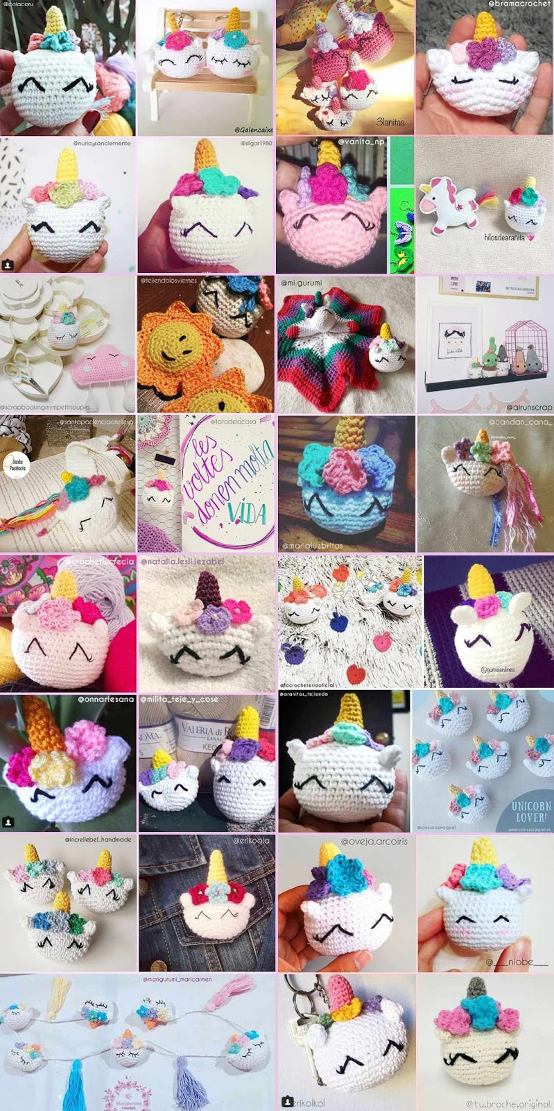 fotos unicornios