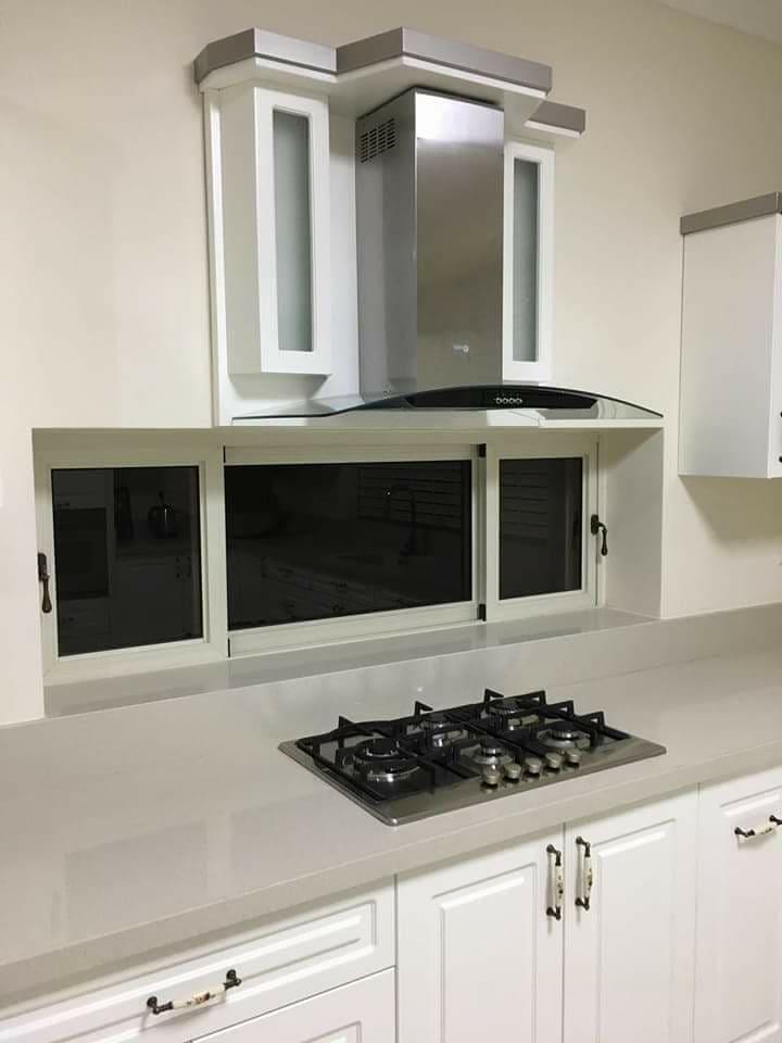 10 trendy gracious kitchen designs decor units for Trendy kitchen ideas