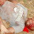 Young Man Killed By Angry Mob For Stabbing Woman To Death In Kogi (Graphic Photos)