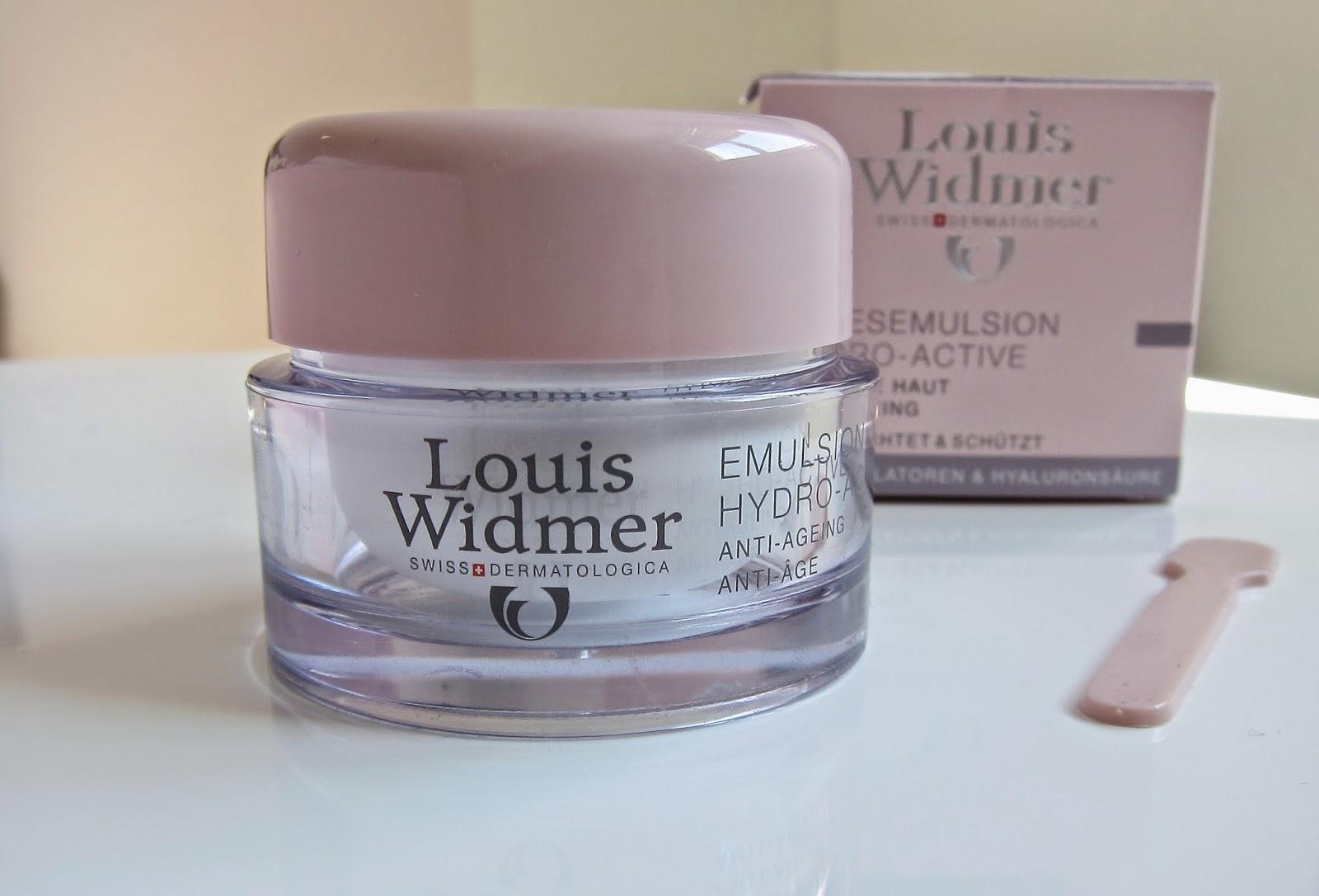 Swiss BeautyTalk: Swiss Dermatologica: Louis Widmer ...  Swiss BeautyTal...