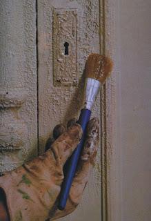sverniciare il legno