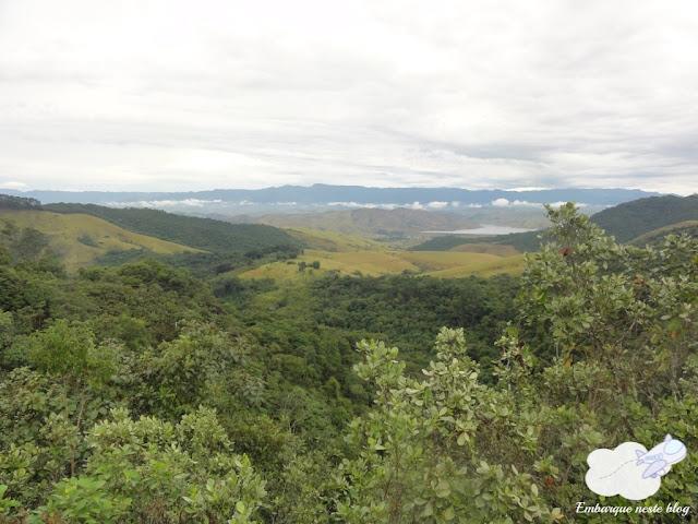 Mirante do Último Adeus, Parque Nacional do Itatiaia