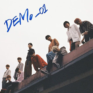 Lirik Lagu PENTAGON - Get That Drink (E`Dawn, Yuto, Woo Seok) Lyrics
