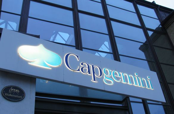 Capgemini Walk-in Drive in Bangalore for Associate/Senior Associate