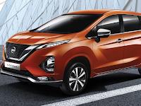 Nissan Cirebon New Livina telah Launching Dan Sudah Bisa di Pesan