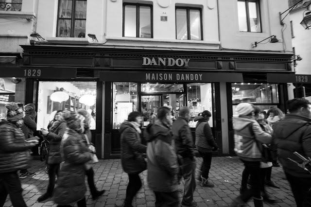Dandoy-Bruxelles
