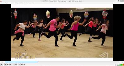 Cara Memirrorkan / Membalikan Video di VLC Player