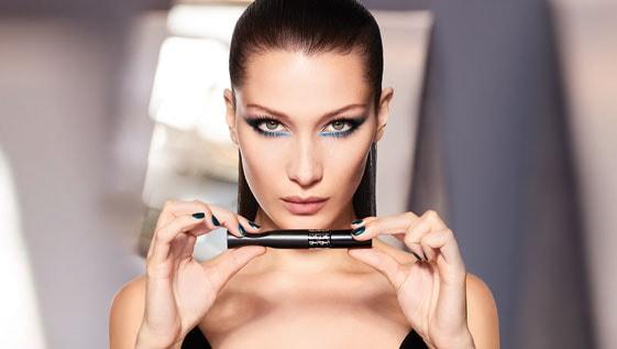 Dior Diorshow Pump'N Volume Instant Volume Squeezable Mascara