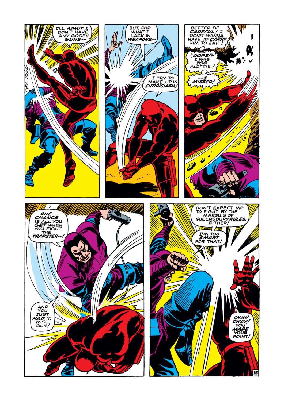 Daredevil (1964) 36 Page 15