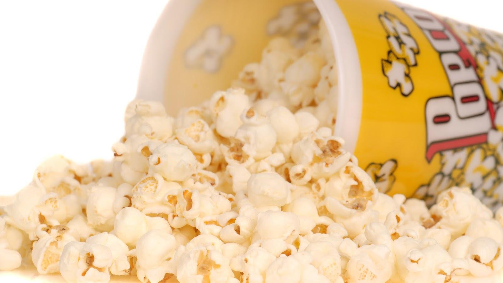 Online Popcorn - Popcorn Australia