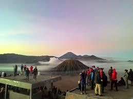 Paket Wisata Malang Bromo Ijen Tour 4 Hari 3 Malam