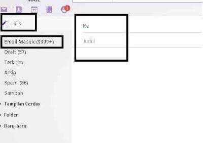 Yahoo Mail adalah sebuah situs dimana kamu bisa untuk melakukan kirim surat secara online Cara Cek Pesan Yahoo Mail Inbox Yahoo Mail