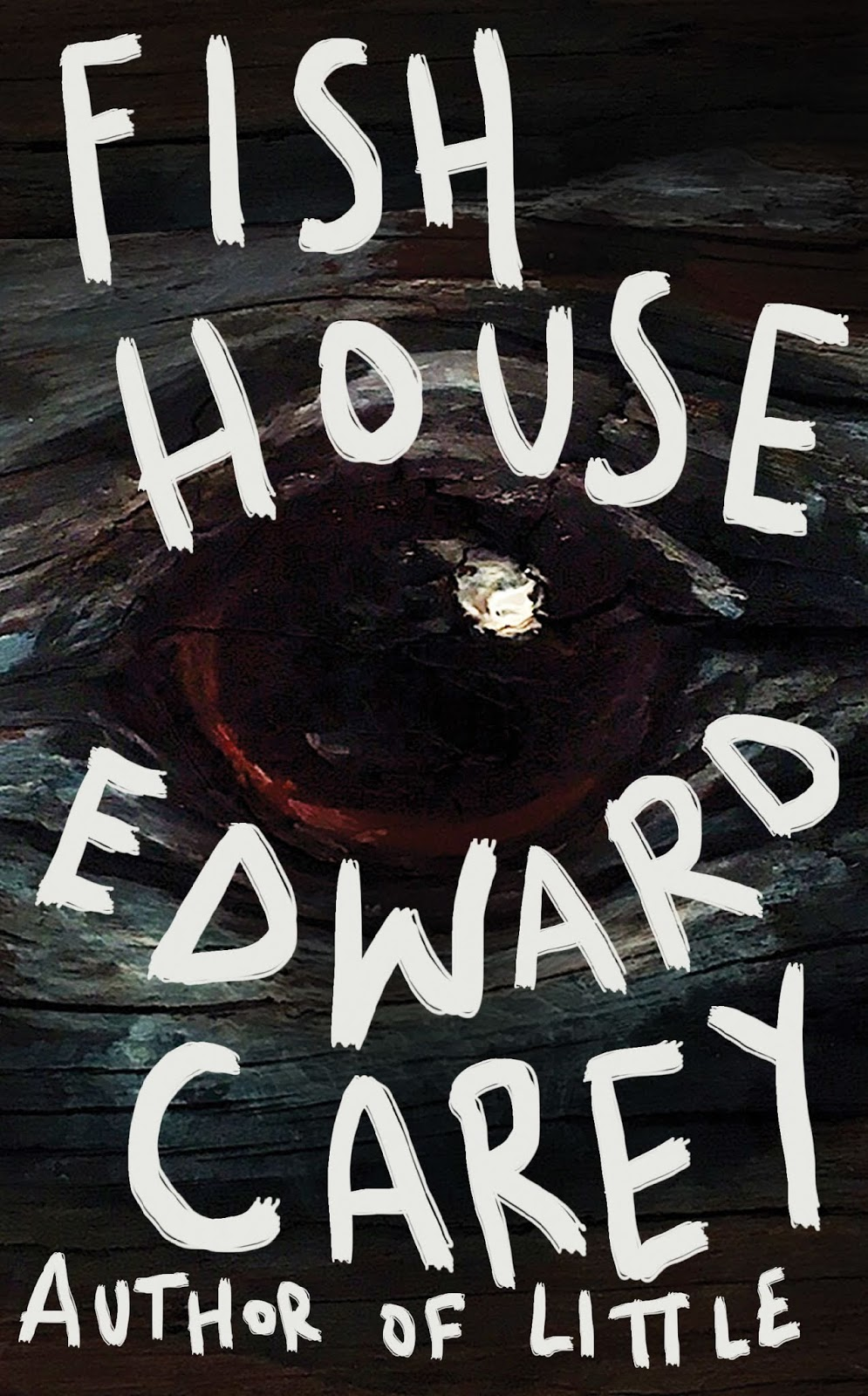 Fish House by Edward Carey