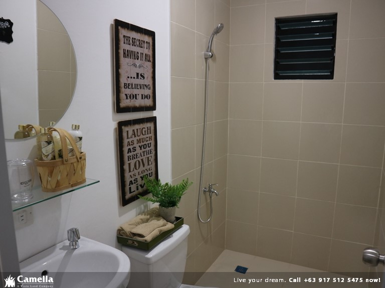 Photos of Studio 22.75 Sqm - Manors Bacoor | Luxury House & Lot for Sale Bacoor Cavite