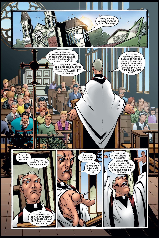 Thor (1998) Issue #63 #64 - English 8