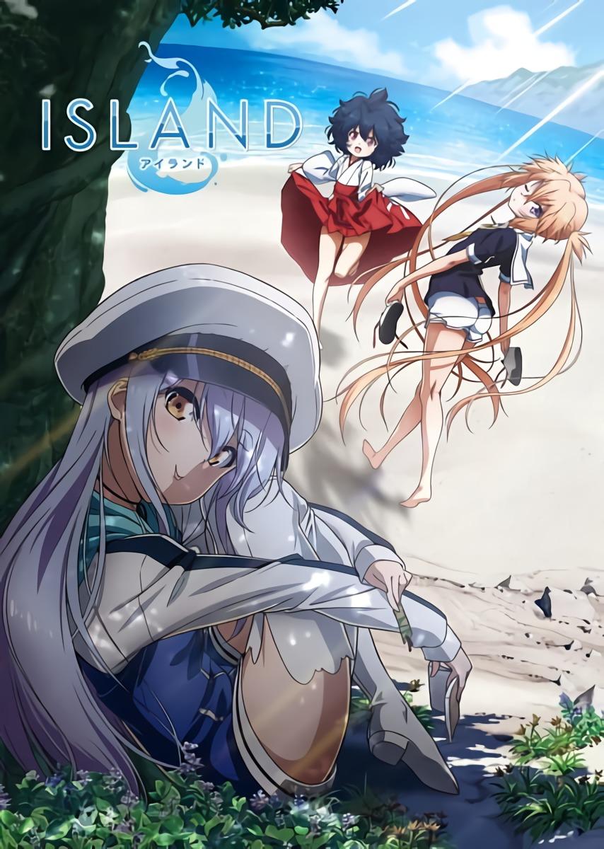 Island Subtitle Indonesia [x265]