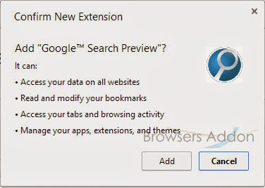 google_search_preview_chrome_confimartion