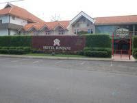 Hotel Bintang 2 103 Km Dari RSUP Dr Kariadi Jl Rinjani No 16A Gajah Mungkur Semarang 50232 Indonesia INFO DETAIL