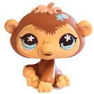 LPS Large Playset Chimpanzee (#784) Pet