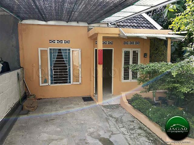 Rumah Minimalis dekat Kampus UMY