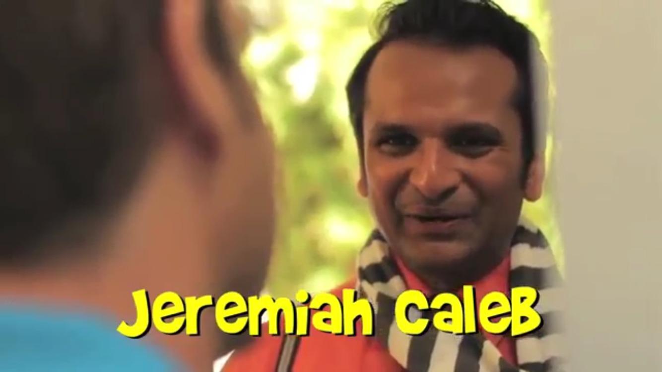 Jeremiah Caleb