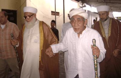Amalan agar Mendapatkan Rezeki yang Melimpah dan Barokah - KH. Maimoen Zubair