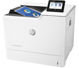 HP Color LaserJet Enterprise M653dn Drivers