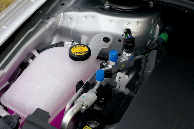 Oil and Important Fluids: Why and How to Check them for National Car Care Month