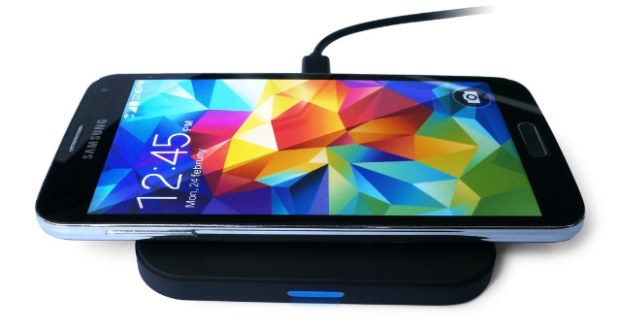 Risultati immagini per Caricabatterie Wireless Choetech: