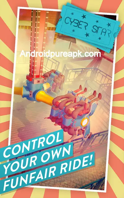 Funfair Ride Simulator 3 Apk
