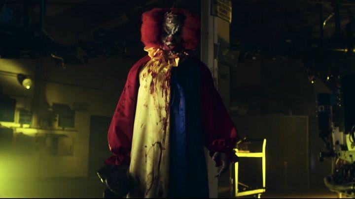 The Night Watchmen, Ночная охрана, Ночные сторожа, ужасы, horror, чёрная комедия, фильм ужасов