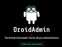 download droidadmin