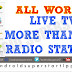 HOW TO WATCH LIVE CHANNEL AND MORE THAN 400 RADIO STATIONS IN MOBILE | ANDROID TAMIL