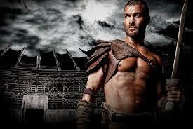 Truco descargar serie Spartacus