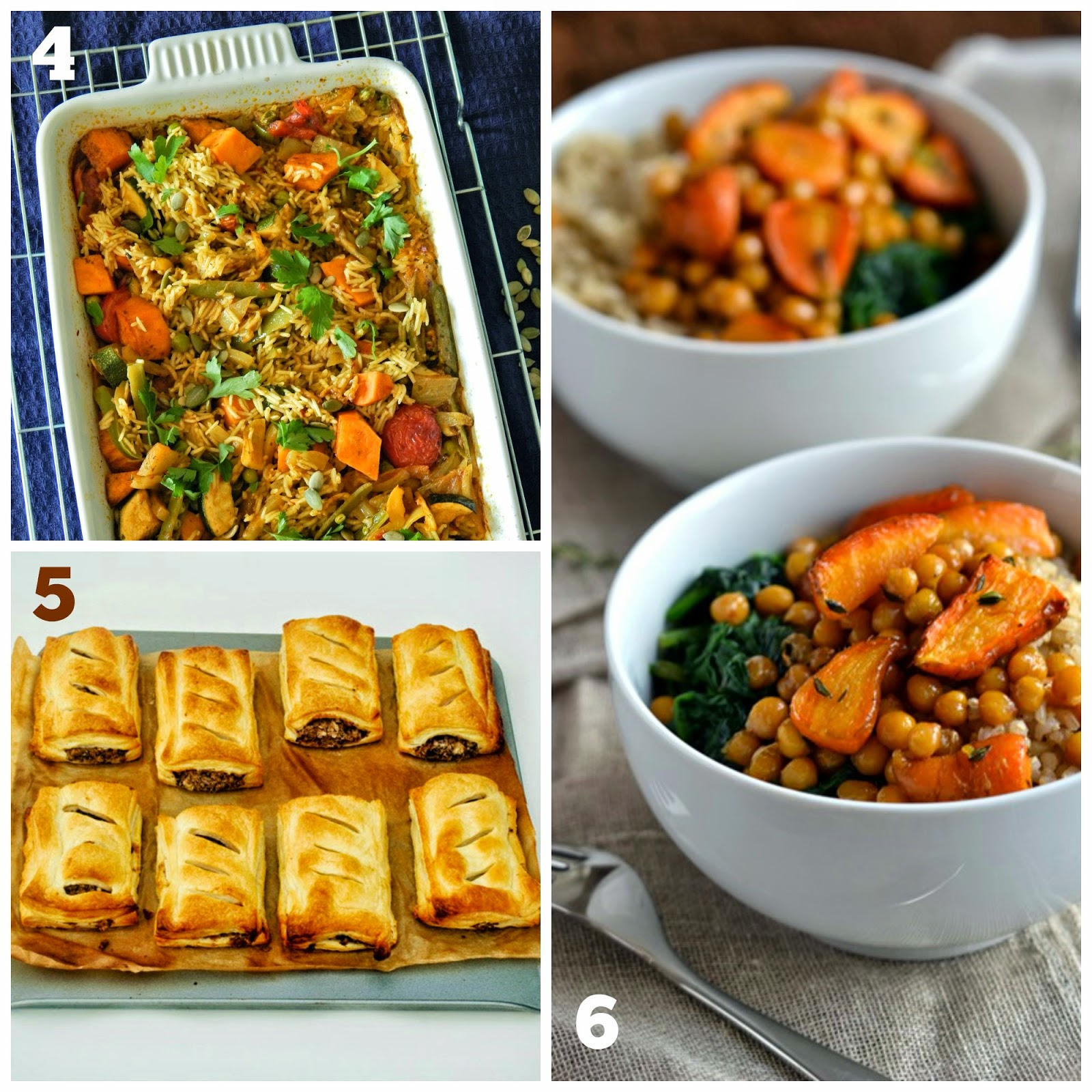 21 quick vegan meals for midweek dinners tinned tomatoes 21 quick vegan meals youll love forumfinder Images