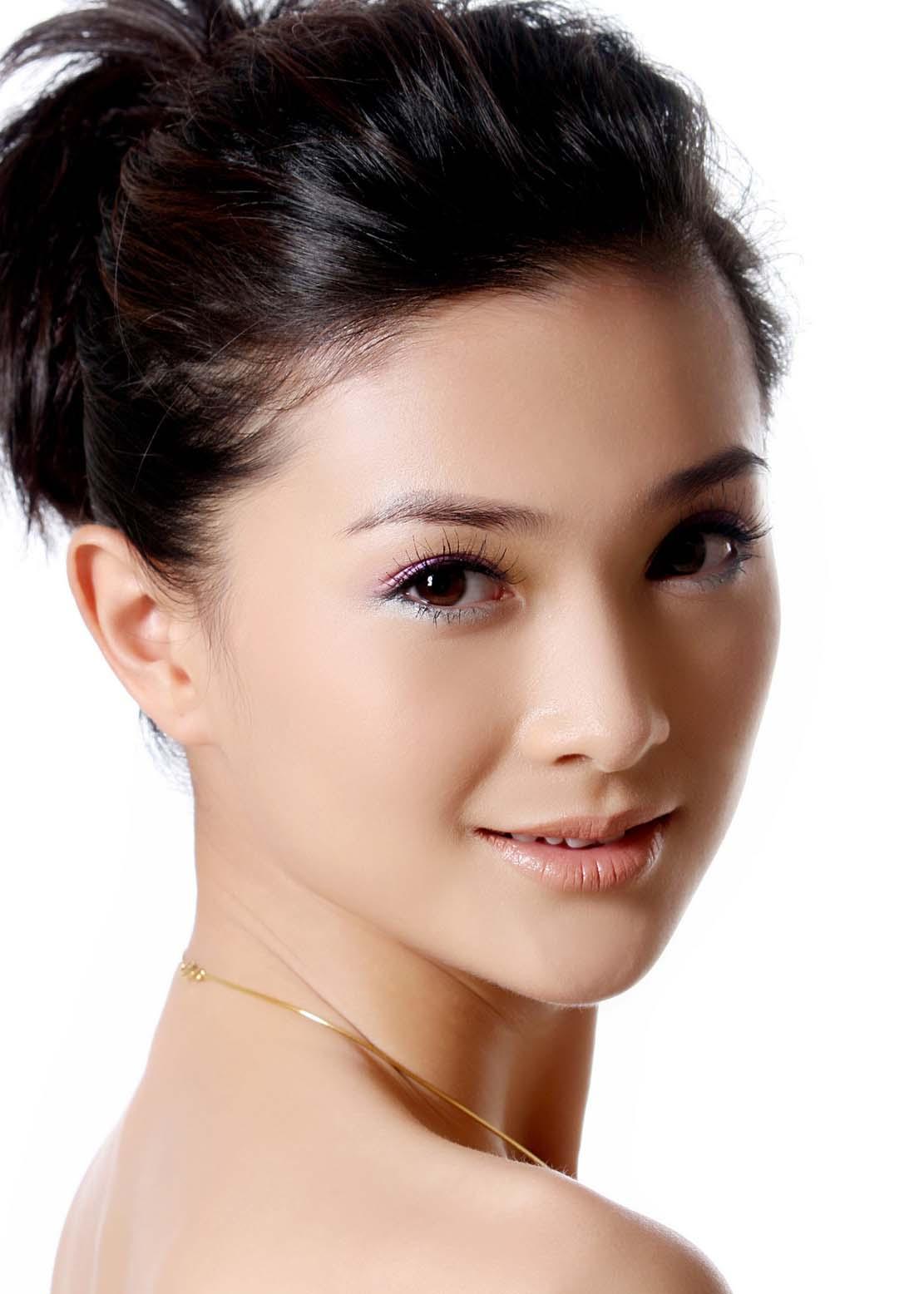 Hottest new asian girls