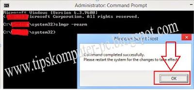 saya yakin kalau anda ialah pengguna Windows  Cara Mengatasi Windows 8 Your Windows License Will Expire Soon