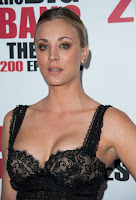 Kaley Cuoco – 'The Big Bang Theory' 200th Episode Celebration in LA