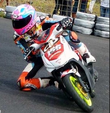 Kumpulan Gambar Modifikasi Road Race Honda Beat Road Race